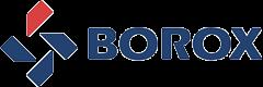 BOROX logo